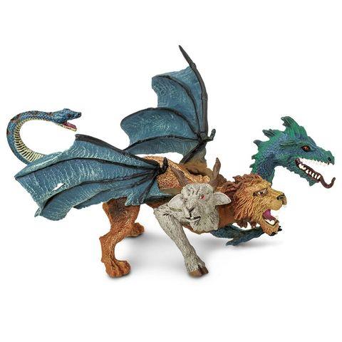 Safari Ltd Chimera Mythical Realms