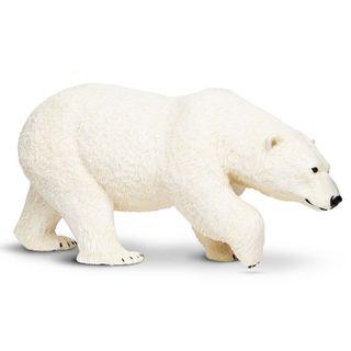 POLAR BEAR, WILDLIFE WONDERS *D