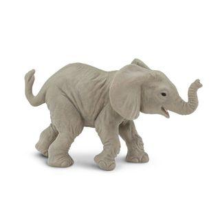 Safari Ltd African Elephant Baby Wild Safari Wildl