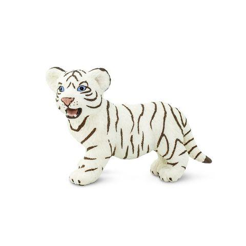 Safari Ltd White Bengal Tiger Cub WildSafari Wil*