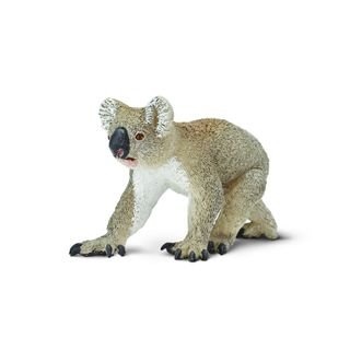 Safari Ltd Koala Wild Safari Wildlife