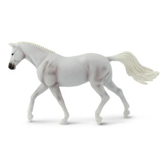 Safari Ltd Trakehner Mare Wc Horses *D