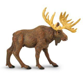 Safari Ltd Moose North American Wildlife *