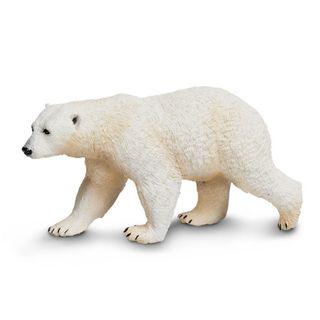 Safari Ltd Polar Bear Wild Safari Sea Life