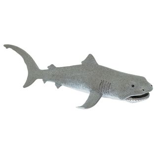 MEGAMOUTH SHARK, WILD SAFARI SEA LIFE