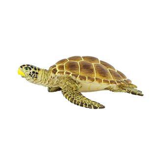 Safari Ltd Loggerhead Turtle Wild Safari Sea Life