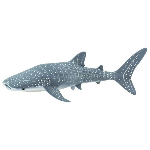 Safari Ltd Whale Shark Wild Safari SeaLife