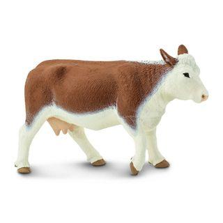 Safari Ltd Hereford Cow Safari Farm