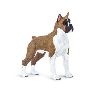 Safari Ltd Boxer Dog