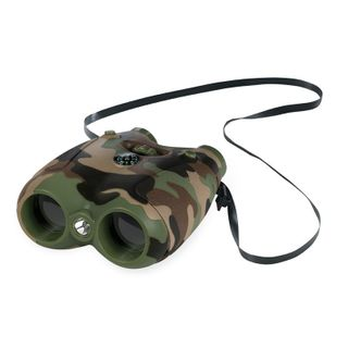 Safari Ltd Camouflage Luminocular Safariology