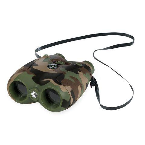 Safari Ltd Camouflage Luminocular Safariology