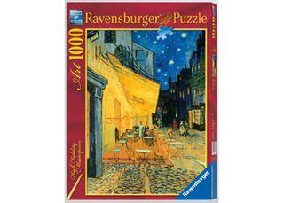 Ravensburger Van Gogh CafeAt Night Puzz