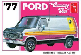 AMT 1:25 1977 Ford Cruising Van 2T