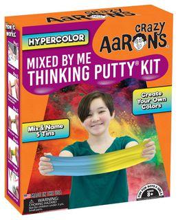 Crazy Aarons Pk003 MixedBy Me Kit - Hypercolour