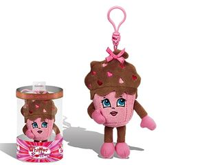 Whiffer Sniffers Shirley Sweet BackpackClip