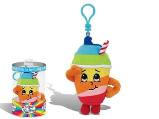 Whiffer Sniffers Chill Bill Backpack Clip