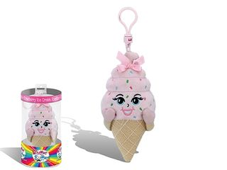 Whiffer Sniffers Shirley Cone Backpack Clip