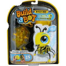 Colorific Build A Bot Buzzy Bee