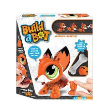 BUILD A BOT FOX