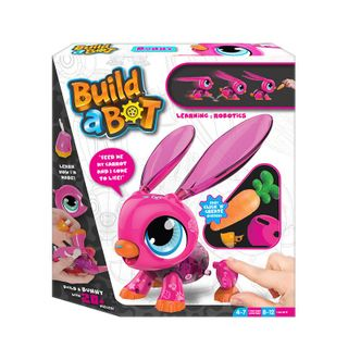 Colorific Build A Bot Bunny