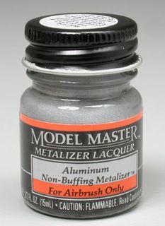 Model Master Aluminum Metalizer 14.7Ml