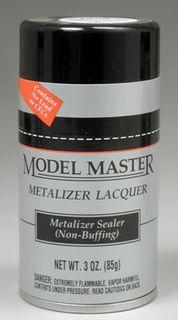 Model Master Sealer Metalizer 85Gm Spray