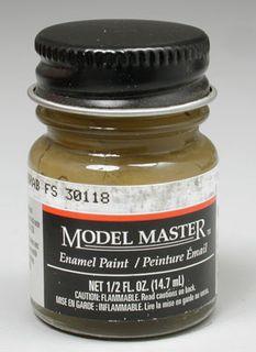 FIELD DRAB(FS30118) Enamel 14.7ml