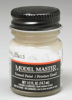 Model Master Radome Tan(Fs33613) Enamel14.7Ml