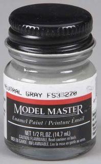 Model Master Neutral Gray (Fs36270) Enamel 14.7Ml