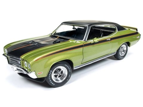 Autoworld 1:18 1971 Buick Skylark *D