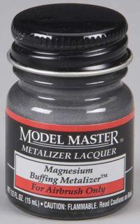 Model Master Magnesium Metalizer 14.7Ml