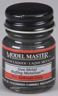 Model Master Gunmetal Metalizer 14.7Ml