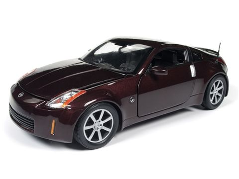 1:18 2003 Nissan 350Z Coupe *