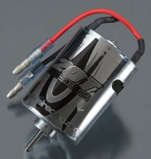 Axial 20T Electric Motor