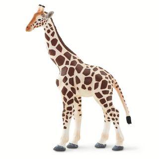 Safari Ltd Giraffe Wild Safari Wildlife*
