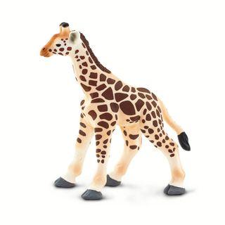 Safari Ltd Giraffe Baby Wild Safari Wildlife*