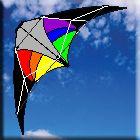 Toys Stinger Stunt Kite 1.1M Wingspan