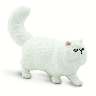 Safari Ltd Persian Cat Best In Show