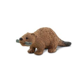 Safari Ltd Beavers Good Luck Minis 192Pieces *