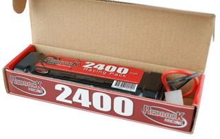 Redback Battery 7.2V 2400Mah Nimh S/PackDeans