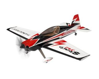 Superflying Model Sbach 342 Scale/SportArf 1254Mm Ws  .46