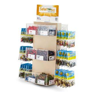 Safari Ltd Counter Spinner W/Hooks