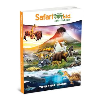 Safari Ltd 2019 Catalog