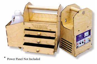 Sig Mini Boss Flight Box Kit Laser Cut