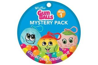 Whiffer Sniffers Gumballs Myster Pack 1Pce