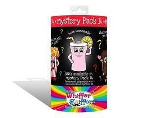Whiffer Sniffers Mystery Pack 14