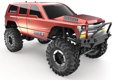 Redcat 1:10 EP Gen7 Sport Truck 2.4G Bat&Chgr