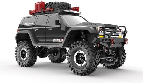 Redcat 1:10 EP Truck Gen7Pro 2.4Ghz Inc Bat&C
