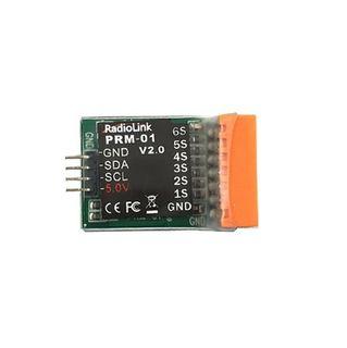 Radiolink Telemetry Sensor For Ext Voltage