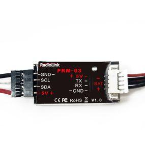 Radiolink Osd Telemetry Sensor TransmitsData